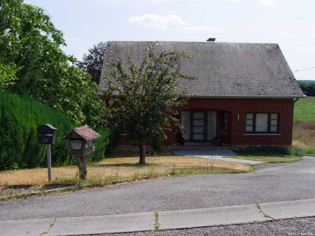 Wohnhaus in Anhée