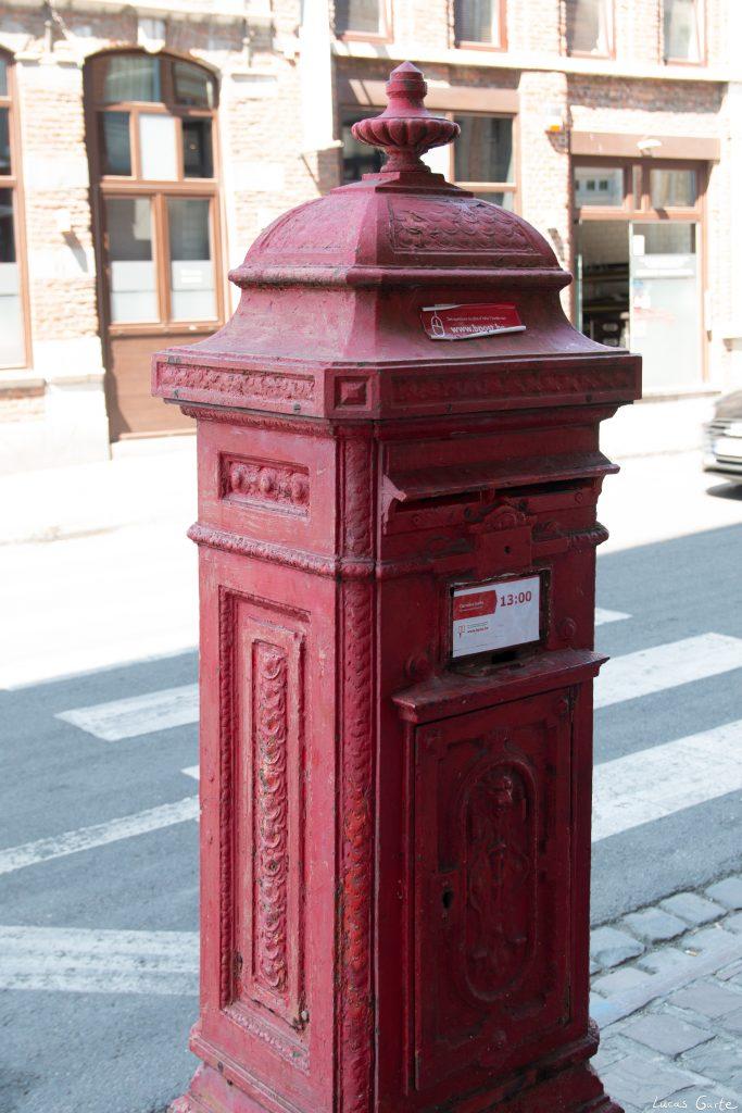 Postschlucker