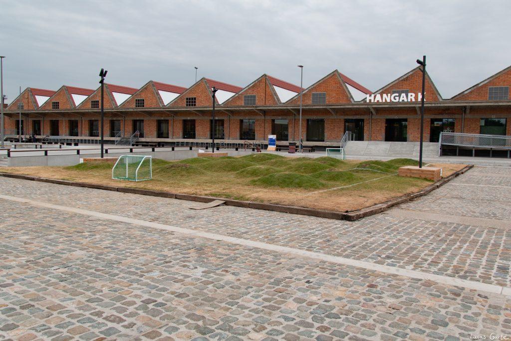 Play:Kortrijk - Fußball I