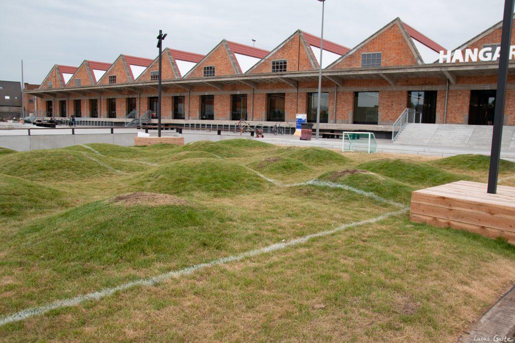 Play:Kortrijk - Fußball II
