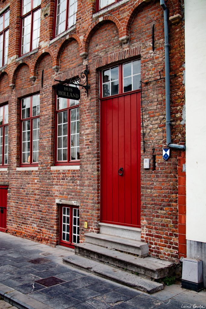 Huis Holland