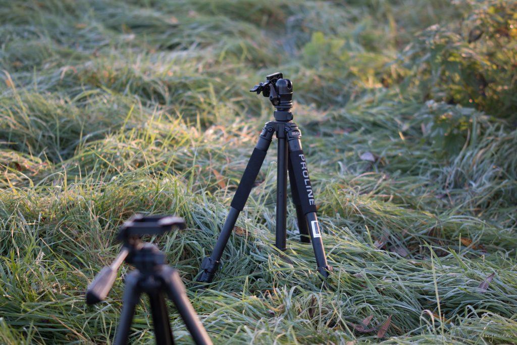 Fotografiert da jemand?
