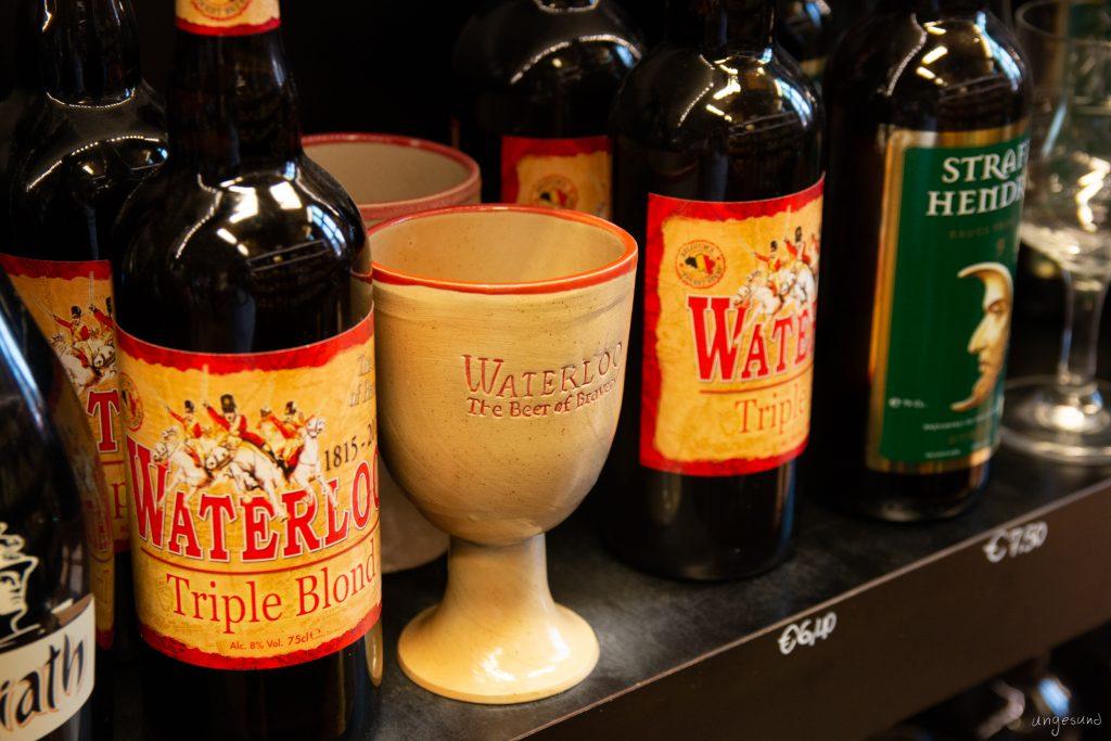 Bier für Napoleon